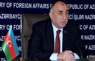 FM: Azerbaijan supports OSCE MG co-chairs' call for further talks based on good intentions, political will