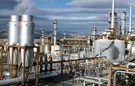 SOCAR reveals volume of petrochemical output
