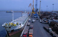 Iran sees rise in cargo loading, unloading at its ports
