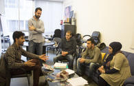 The Nawaya Project: The Lebanese talent program taking on youth unemployment