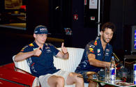 "Red Bull pilots to try to break speed record at F1 Azerbaijan <span class=""color_red"">[PHOTO]</span>"