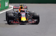 F1 second free practice session starts in Baku