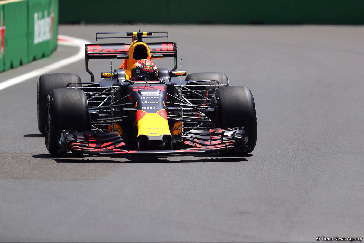 Rivals believe Red Bull's pace is real