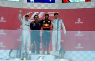 Formula 1 Azerbaijan Grand Prix makes fantastic end in Baku