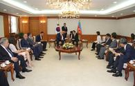 PM: Korea supports further deepening of cooperation with Azerbaijan