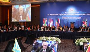 Ogtay Asadov: Karabakh conflict resolution to contribute to ensuring peace, security in Eurasia