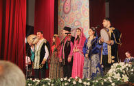 "Holy Ramadan holiday marked in Mardakan <span class=""color_red"">[PHOTO]</span>"