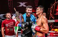 National kickboxer to fight for world champion title