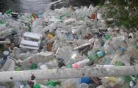 "Armenia turns Arpachay river into landfill, continues eco-terror <span class=""color_red"">[PHOTO]</span>"