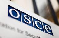EU appreciates Italy's commitment to continue strengthening OSCE's work to address Nagorno-Karabakh conflict through existing format