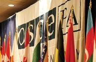 Nagorno-Karabakh issue raised at OSCE PA session