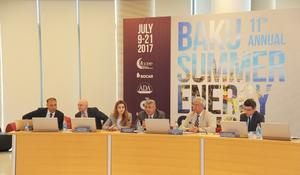 "ADA University holds Baku Summer Energy School <span class=""color_red"">[PHOTO]</span>"