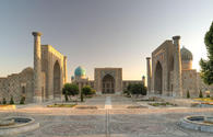 Uzbekistan's Samarkand to have tourist zone
