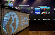 Turkish borsa clocks up another record at closing