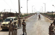 At least 3 killed in clashes in Iran-Pakistan border