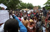 Thousands march against referendum, extra powers for Mali president