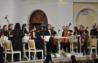 "Baku hosts creative evening of young composer <span class=""color_red"">[PHOTO]</span>"