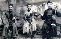 History of Karabakh music