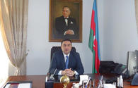 Azerbaijan names ambassador to China