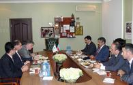 Azerbaijan, Pakistan to build relations in the field of humanitarian mine clearance