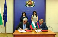 Bulgaria, Azerbaijan to deepen energy cooperation