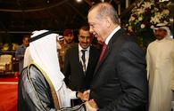 Erdogan continues his Gulf tour with Kuwait