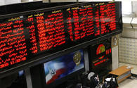 Tehran Stock Exchange returning to 81,000 points