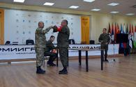 "Azerbaijani tankers participate in draw of army competition <span class=""color_red"">[PHOTO]</span>"