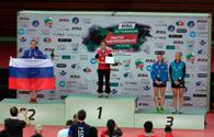 "Azerbaijani table tennis player claims European crown <span class=""color_red"">[PHOTO]</span>"