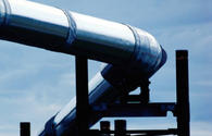 How much oil & gas Azerbaijan exported to Turkey?