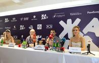 """Organizers and participants of Zhara festival hold press conference <span class=""""color_red"""">[PHOTO]</span>"""