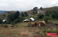"Armenians shell village in Tovuz region, damage houses <span class=""color_red"">[PHOTO]</span>"