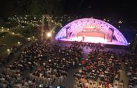 "9th Gabala International Music Festival officially opens <span class=""color_red"">[PHOTO]</span>"