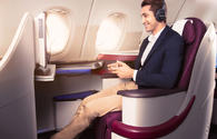 """Qatar Airways celebrates Skytrax """"world's best business class"""" award with special discounts across its global network"""