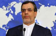 Iran deputy FM due in Russia, to discuss Syria: source