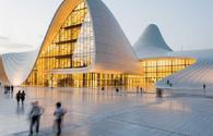 """Emerging Fashion Capital By The Sea: Azerbaijan Hits The Runway <span class=""""color_red"""">[PHOTO]</span>"""