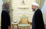 Rouhani: Iran sees no obstacle to expand ties with EU