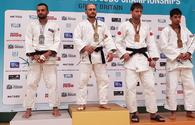 "Azerbaijani para-atheletes win 7 medals <span class=""color_red"">[PHOTO]</span>"