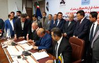 French Renault, Iranian IDRO signs €660M agreement