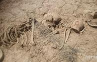 """Ancient cemetery found in Lerik <span class=""""color_red"""">[PHOTO]</span>"""