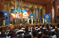 """Baku holds solemn closing ceremony of Sea Cup - 2017 <span class=""""color_red"""">[PHOTO/VIDEO]</span>"""