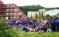 "Gabala welcomes scouts from all over world <span class=""color_red"">[PHOTO]</span>"
