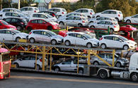 Car production up in Kazakhstan