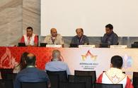 "World Scout Conference underway in Baku <span class=""color_red"">[PHOTO]</span>"