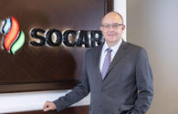 SOCAR Turkey Energy's new top manager: We feel Turkey's support in our investments, projects
