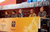 "Leadership of World Scouting gathers in Baku for 41st World Scout Conference <span class=""color_red"">[PHOTO]</span>"