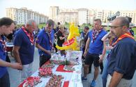 "Baku displays traditions and culture of 150 counties <span class=""color_red"">[PHOTO]</span>"