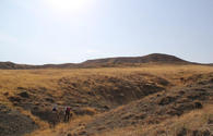 "Ancient settlement discovered in Nakhchivan <span class=""color_red"">[PHOTO]</span>"