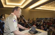 "Ban Ki-moon says world scouts will learn of Azerbaijan`s efforts for sake of humanity <span class=""color_red"">[PHOTO]</span>"