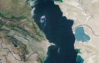 Caspian region most important geo-economic center in Eurasia